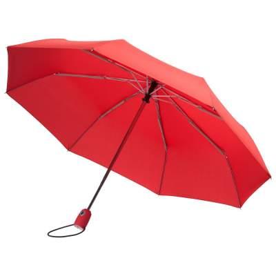Купить Зонт складной AOC с нанесением 1492р.