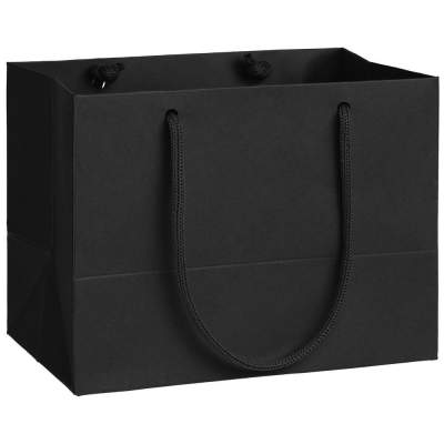 Пакет Ample XS, черный