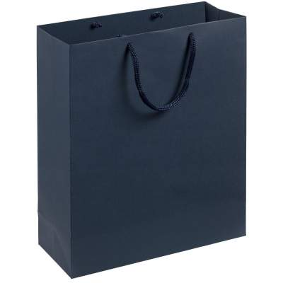 Пакет Wide, синий
