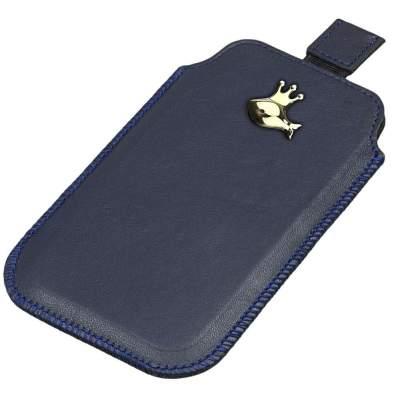 Купить Чехол для визитных карточек «Золотая рыбка» с нанесением 446р.