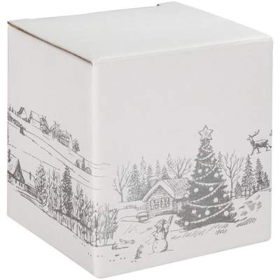 Коробка Silver Snow