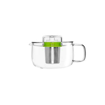 Чайник Me Рot 500 мл, зеленый