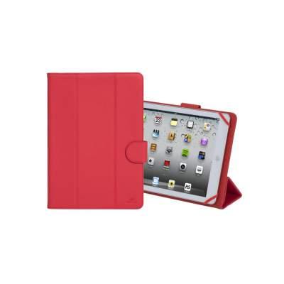 Универсальный чехол 3137 для планшетов 10.1, красный