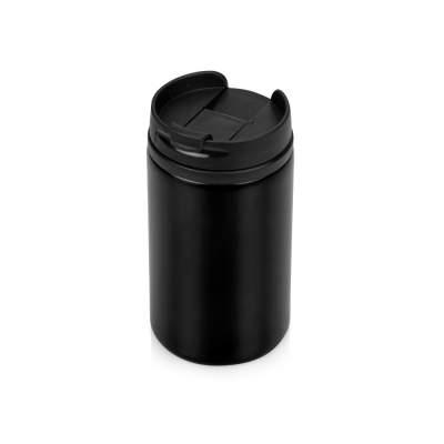 Термокружка Jar 250 мл, черный