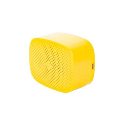 Портативная акустика Rombica MySound Melody Yellow