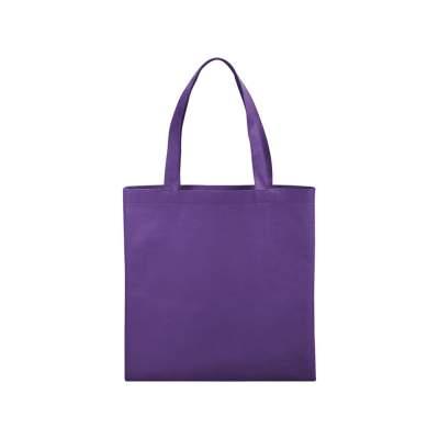 Небольшая нетканая сумка Zeus для конференций, lavender