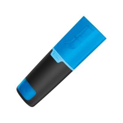 Жидкий текстовый выделитель LIQEO HIGHLIGHTER MINI, синий