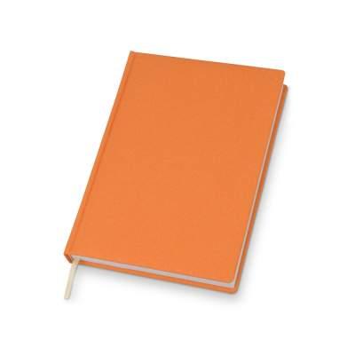 Ежедневник недатированный А5 Medley AR , оранжевый