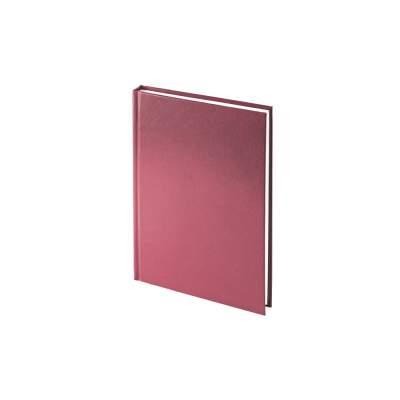 Ежедневник датированный А5 Ideal New 2021, бордовый