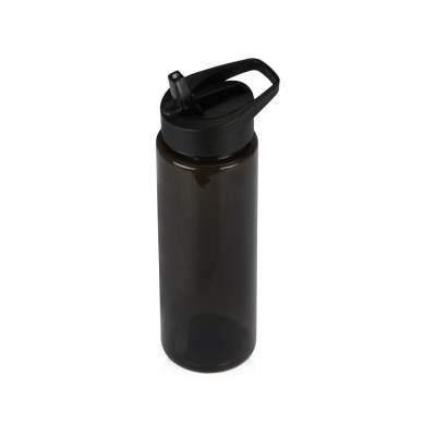 Спортивная бутылка для воды Speedy 700 мл, черный