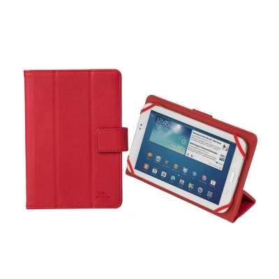 Универсальный чехол 3112 для планшетов 7, красный