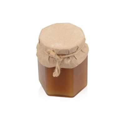 Мед разнотравный горный, 250г
