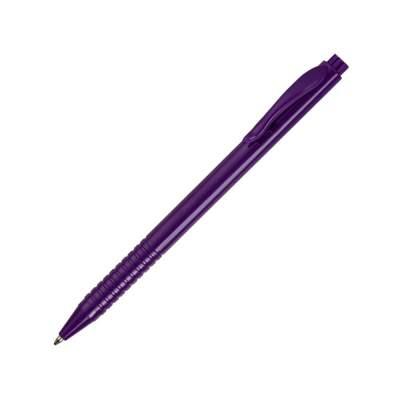 Ручка шариковая Celebrity Кэмерон фиолетовая