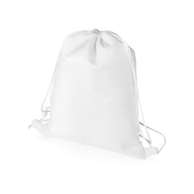 Рюкзак-холодильник Фрио, белый