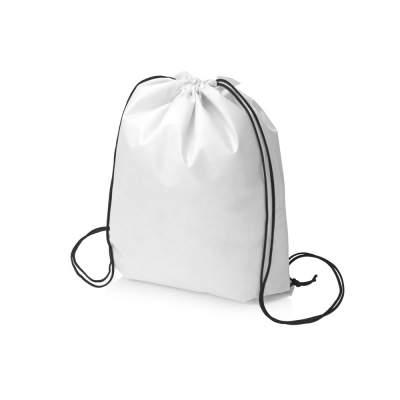 Рюкзак-мешок Пилигрим, белый