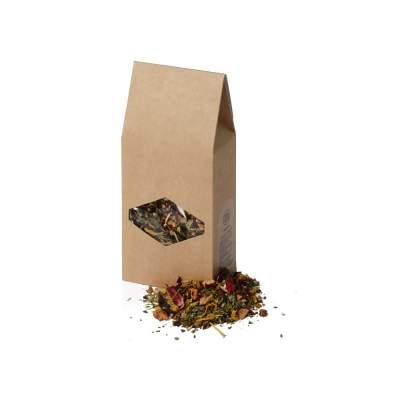 Чай Малина с мятой травяной, 70 г