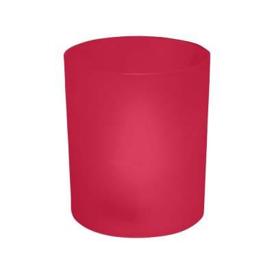 Электрическая свечка Columba, красный