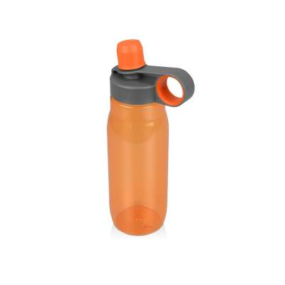 Бутылка для воды Stayer 650мл, оранжевый