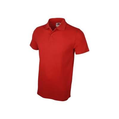 Рубашка поло Laguna мужская, красный