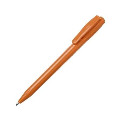 Ручкапластиковая шариковая Stitch,оранжевый