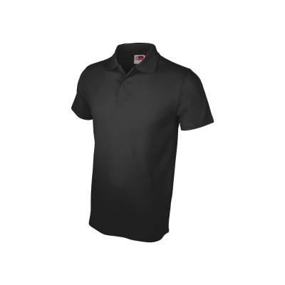 Рубашка поло Laguna мужская, черный