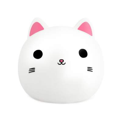 Rombica LED Kitty, белый