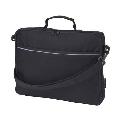 Конференц-сумка Kansas для ноутбука 15,4, черный