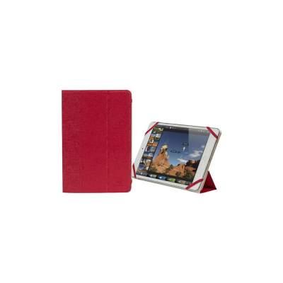 Универсальный чехол 3122 для планшетов 7-8, красный-белый