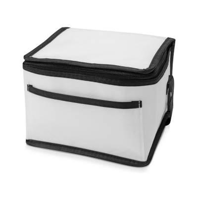 Сумка-холодильник Альбертина, белый