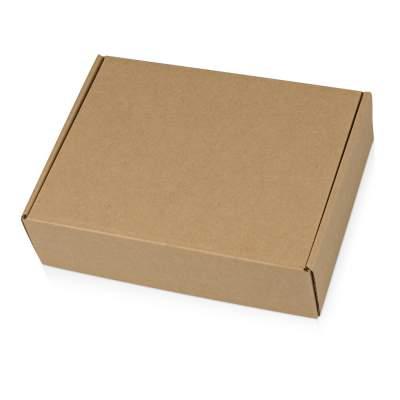 Коробка подарочная Zand M, крафт