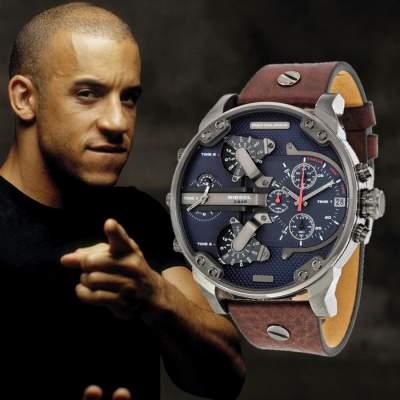 Наручные мужские часы Diesel Brave