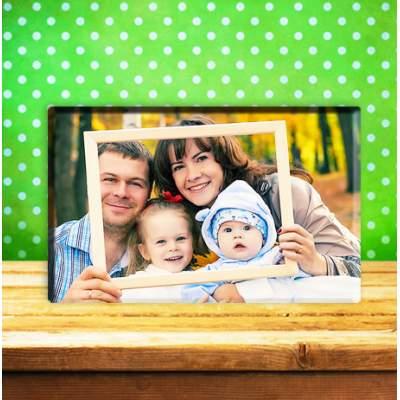 Картина по фотографии Ярославль | печать на ткани и стекле