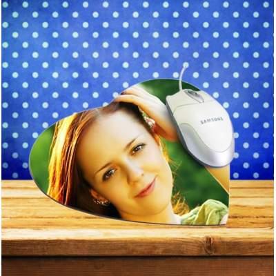 Коврик для мыши с изображением | Логотип на коврик