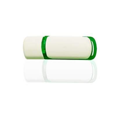 Флешка PL049 (зеленый) с чипом 8 гб