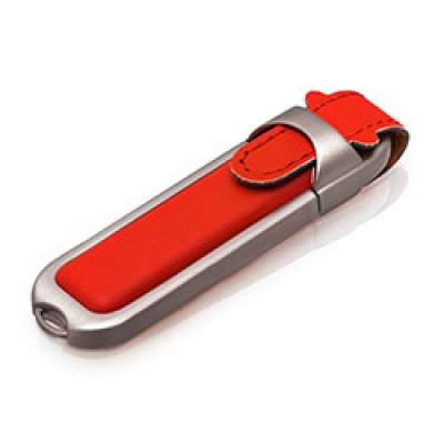 Флешка KJ010 (красный) 4 гб