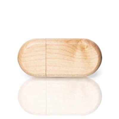 Деревянные USB флешки с логотипом компании | Гравировка сувенирной продукции