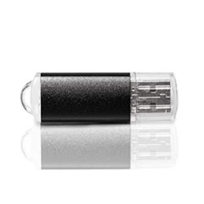 Флешка PM006 (черный) с чипом 4 гб
