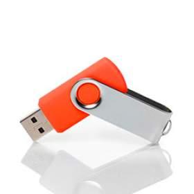 Флешка PM001 (красный) с чипом 16 гб