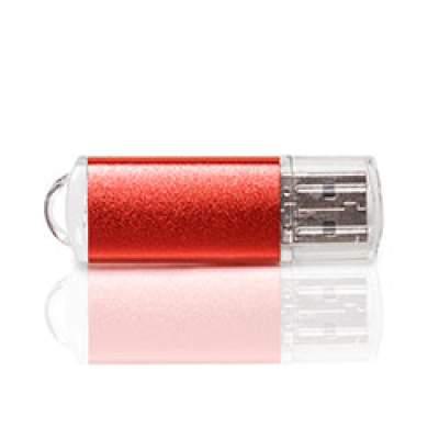 Флешка PM006 (красный) с чипом 4 гб