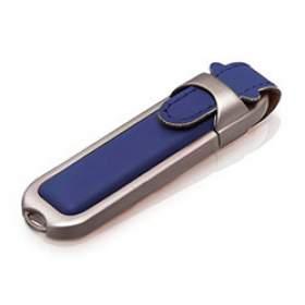 Флешка KJ010 (синий)   4 гб