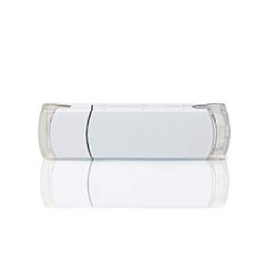Флешка PM012 (белый) с чипом 4 гб