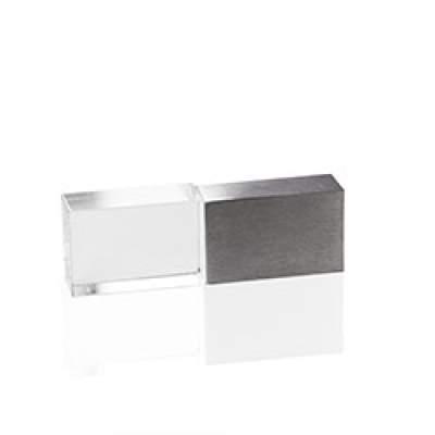Флешка ST004 (матовый) с чипом 16 гб с белой подсветкой