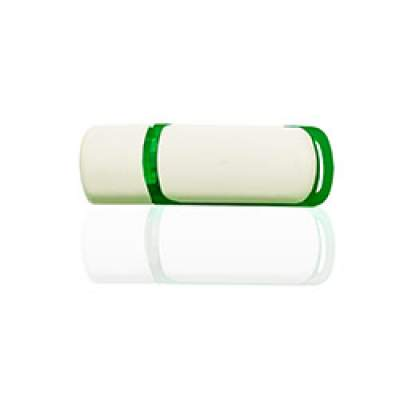 Флешка PL049 (зеленый) с чипом 32 гб