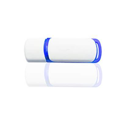 Флешка PL049 (синий) с чипом 8 гб
