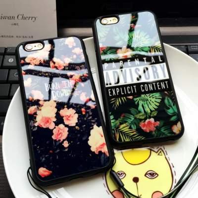 Чехол iPhone 6 с фотографией