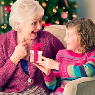Для бабушки
