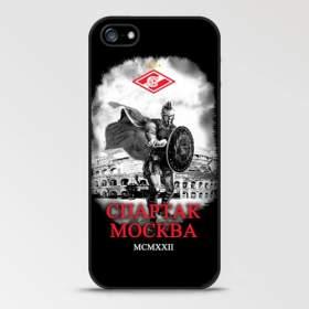 """Чехол на iPhone """"Спартак"""""""