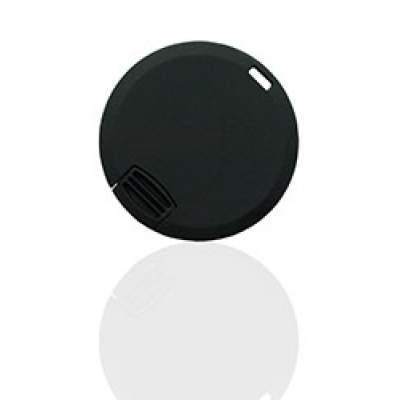 Флешка KR009,soft (черный) 32 гб
