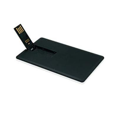 Флешка KR008 (черный) 64 гб